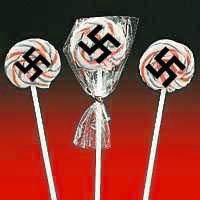 nazi suckers!