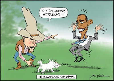 Bill Leak for The Australian