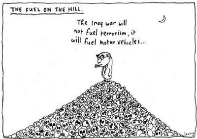 image: Michael Leunig for The Age