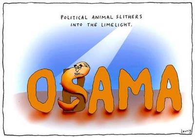 Michael Leunig for The Age