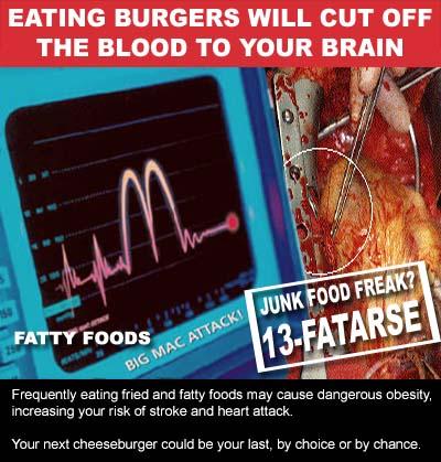 drive a steak through your heart
