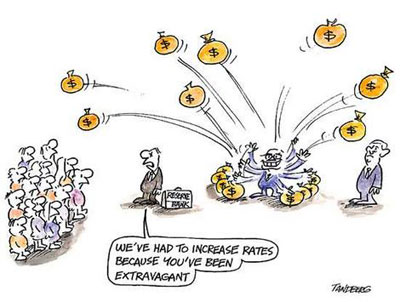 image: Ron Tandberg for The Age