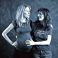Speak Out: I had an Abortion