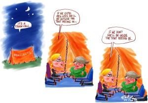 2002-06-24-June-Meg-Lees-pee-in-tent-600